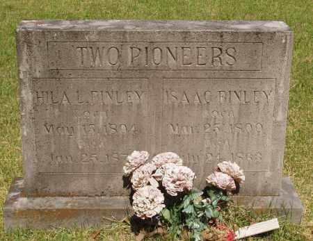 FINLEY, ISAAC - Izard County, Arkansas | ISAAC FINLEY - Arkansas Gravestone Photos