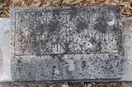 FINLEY, INFANT SON - Izard County, Arkansas   INFANT SON FINLEY - Arkansas Gravestone Photos