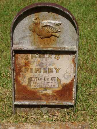 FINLEY, JAMES - Izard County, Arkansas | JAMES FINLEY - Arkansas Gravestone Photos