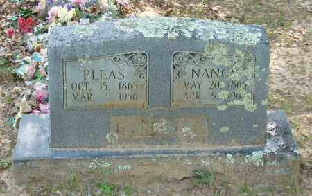 FINLEY, NANCY - Izard County, Arkansas | NANCY FINLEY - Arkansas Gravestone Photos