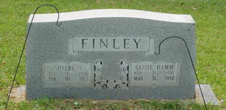 FINLEY, SHELBY JOSEPH - Izard County, Arkansas | SHELBY JOSEPH FINLEY - Arkansas Gravestone Photos