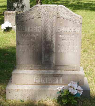 BOLES FINLEY, JOSEPHINE - Izard County, Arkansas   JOSEPHINE BOLES FINLEY - Arkansas Gravestone Photos