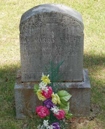 FINLEY, WILLIAM NORRIS - Izard County, Arkansas | WILLIAM NORRIS FINLEY - Arkansas Gravestone Photos