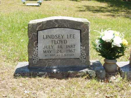 FLOYD, LINDSEY LEE - Izard County, Arkansas | LINDSEY LEE FLOYD - Arkansas Gravestone Photos
