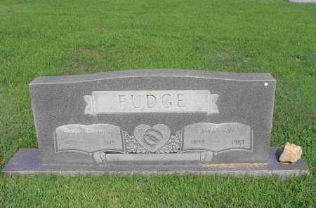 FUDGE, CLARA - Izard County, Arkansas | CLARA FUDGE - Arkansas Gravestone Photos