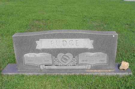 JENNINGS FUDGE, CLARA - Izard County, Arkansas | CLARA JENNINGS FUDGE - Arkansas Gravestone Photos