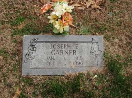 GARNER, JOSEPH EARL - Izard County, Arkansas | JOSEPH EARL GARNER - Arkansas Gravestone Photos