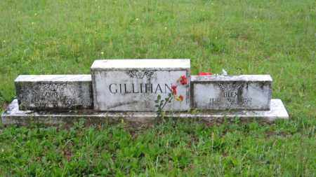 GILLIHAN, DORA & ALEX - Izard County, Arkansas | DORA & ALEX GILLIHAN - Arkansas Gravestone Photos