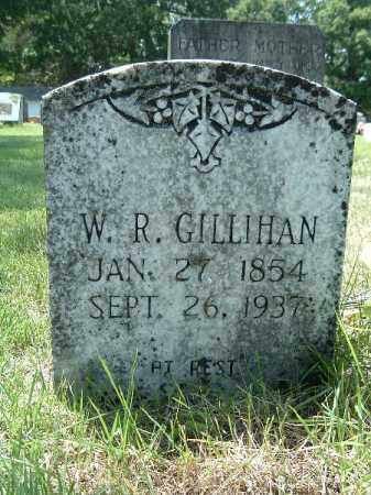 GILLIHAN, JR., WILLIAM RILEY - Izard County, Arkansas | WILLIAM RILEY GILLIHAN, JR. - Arkansas Gravestone Photos