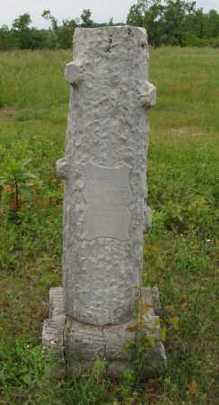HALL, GEORGE WASHINGTON - Izard County, Arkansas   GEORGE WASHINGTON HALL - Arkansas Gravestone Photos