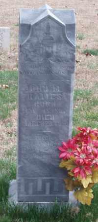 HAMES, JOHN M - Izard County, Arkansas   JOHN M HAMES - Arkansas Gravestone Photos