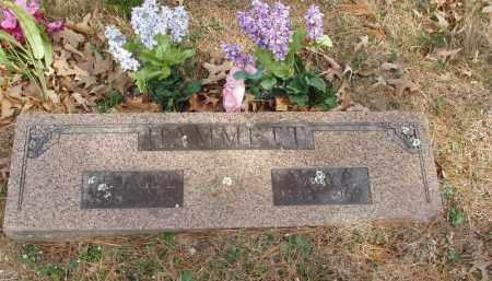 HAMMETT, MARY F - Izard County, Arkansas | MARY F HAMMETT - Arkansas Gravestone Photos