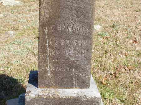 HAMMOND, HARRIET E. - Izard County, Arkansas   HARRIET E. HAMMOND - Arkansas Gravestone Photos