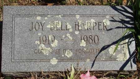 SMITH HARPER, JOY BELL - Izard County, Arkansas | JOY BELL SMITH HARPER - Arkansas Gravestone Photos