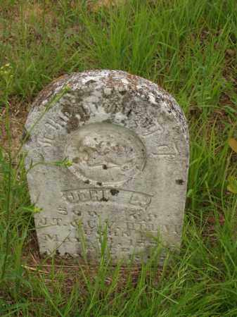 HELM, JOHN L - Izard County, Arkansas | JOHN L HELM - Arkansas Gravestone Photos