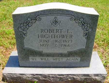 HIGHTOWER, ROBERT LEE ROY - Izard County, Arkansas | ROBERT LEE ROY HIGHTOWER - Arkansas Gravestone Photos