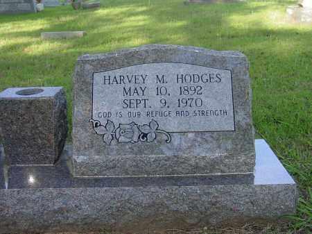 HODGES, HARVEY MACK - Izard County, Arkansas   HARVEY MACK HODGES - Arkansas Gravestone Photos