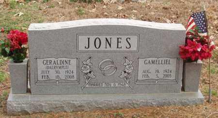 JONES, GAMELLIEL - Izard County, Arkansas | GAMELLIEL JONES - Arkansas Gravestone Photos