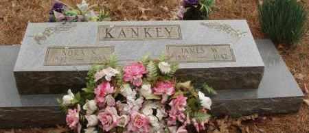 KANKEY, NORA N - Izard County, Arkansas | NORA N KANKEY - Arkansas Gravestone Photos