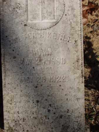 KERLEY, WALTER H - Izard County, Arkansas | WALTER H KERLEY - Arkansas Gravestone Photos
