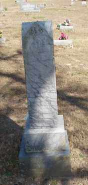 MAY, NEALY F - Izard County, Arkansas | NEALY F MAY - Arkansas Gravestone Photos