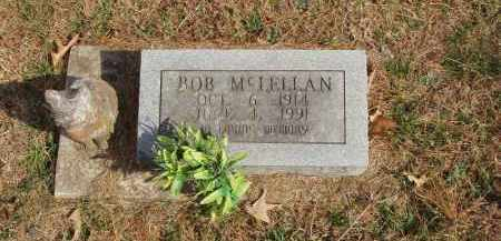 MC LELLAN, BOB - Izard County, Arkansas   BOB MC LELLAN - Arkansas Gravestone Photos
