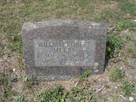 MEERS, WILLIAM ROBERT - Izard County, Arkansas | WILLIAM ROBERT MEERS - Arkansas Gravestone Photos