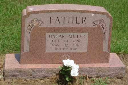MILLER, OSCAR - Izard County, Arkansas | OSCAR MILLER - Arkansas Gravestone Photos