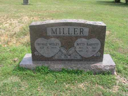 MILLER, BETTY ANNE - Izard County, Arkansas | BETTY ANNE MILLER - Arkansas Gravestone Photos