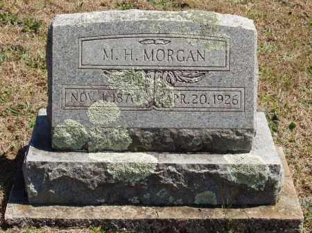 MORGAN, M H - Izard County, Arkansas | M H MORGAN - Arkansas Gravestone Photos