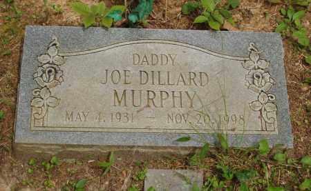 MURPHY, JOE DILLARD - Izard County, Arkansas | JOE DILLARD MURPHY - Arkansas Gravestone Photos