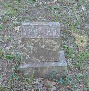 MYNATT, THOMAS - Izard County, Arkansas | THOMAS MYNATT - Arkansas Gravestone Photos