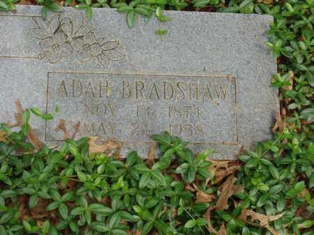 SHELL, ADAH - Izard County, Arkansas | ADAH SHELL - Arkansas Gravestone Photos