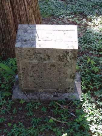 SHELL, MERA - Izard County, Arkansas   MERA SHELL - Arkansas Gravestone Photos