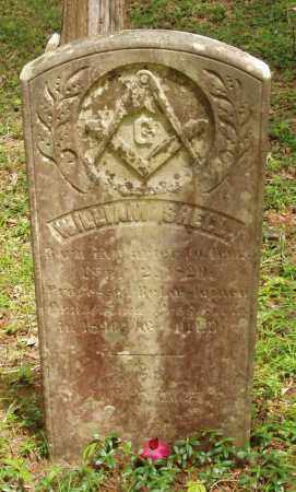 SHELL, WILLIAM - Izard County, Arkansas | WILLIAM SHELL - Arkansas Gravestone Photos