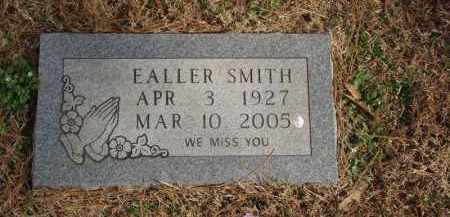 SMITH, EALLER - Izard County, Arkansas | EALLER SMITH - Arkansas Gravestone Photos