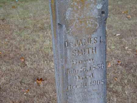 SMITH MD, JAMES L. - Izard County, Arkansas | JAMES L. SMITH MD - Arkansas Gravestone Photos