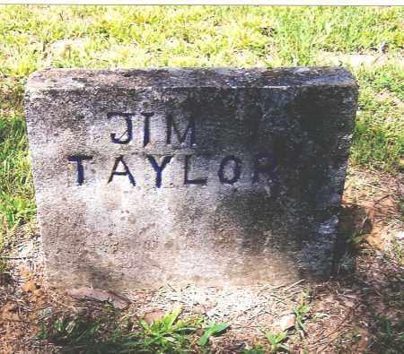TAYLOR, JAMES H. - Izard County, Arkansas | JAMES H. TAYLOR - Arkansas Gravestone Photos