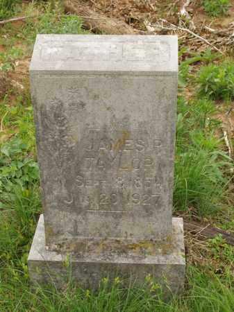 TAYLOR, JAMES P - Izard County, Arkansas | JAMES P TAYLOR - Arkansas Gravestone Photos