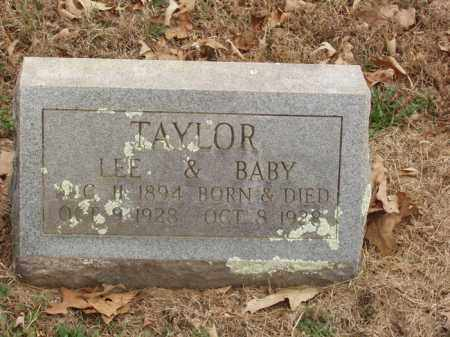 TAYLOR, LEE - Izard County, Arkansas | LEE TAYLOR - Arkansas Gravestone Photos