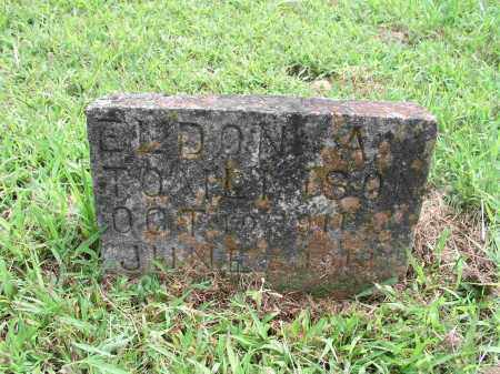 TOMLINSON, ELDON A. - Izard County, Arkansas | ELDON A. TOMLINSON - Arkansas Gravestone Photos