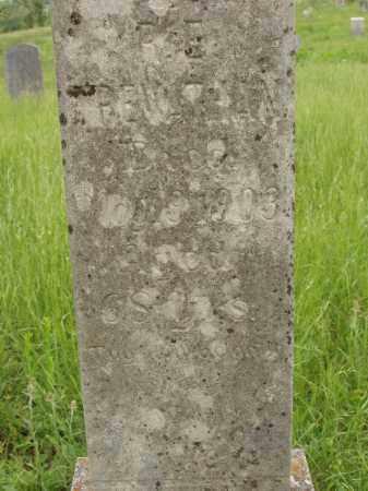 TREVATHAN, RICHARD EDWIN - Izard County, Arkansas   RICHARD EDWIN TREVATHAN - Arkansas Gravestone Photos