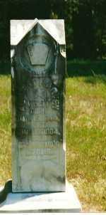 VEST, ALBERT HARVEY - Izard County, Arkansas   ALBERT HARVEY VEST - Arkansas Gravestone Photos