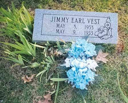 VEST, JIMMY - Izard County, Arkansas | JIMMY VEST - Arkansas Gravestone Photos