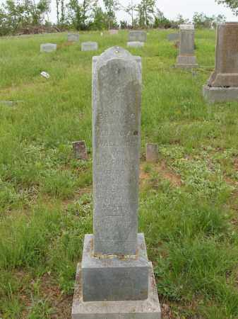 WALLACE, BRYAN P - Izard County, Arkansas | BRYAN P WALLACE - Arkansas Gravestone Photos