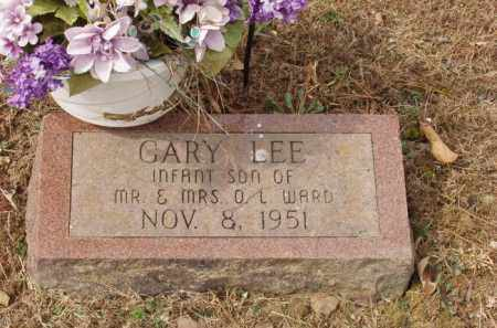 WARD, GARY LEE - Izard County, Arkansas | GARY LEE WARD - Arkansas Gravestone Photos