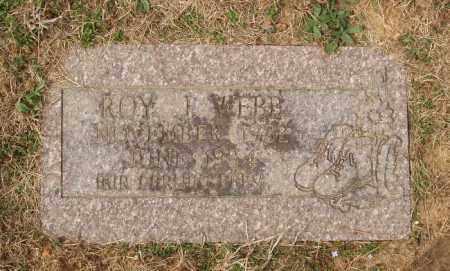 WEBB, ROY J - Izard County, Arkansas   ROY J WEBB - Arkansas Gravestone Photos
