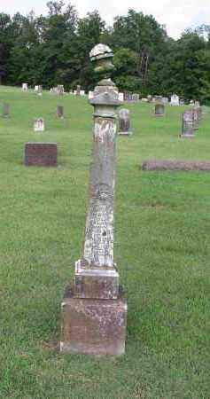 MC ELMURRY WILLIAMS, LAURA I - Izard County, Arkansas | LAURA I MC ELMURRY WILLIAMS - Arkansas Gravestone Photos