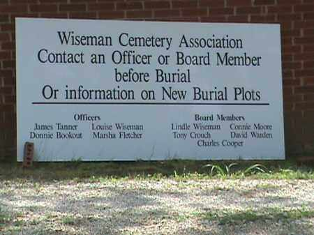 *ASSOCIATION INFORMATION, SIGN - Izard County, Arkansas   SIGN *ASSOCIATION INFORMATION - Arkansas Gravestone Photos