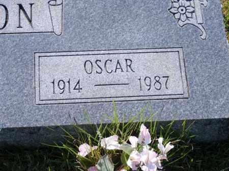 WOOTTON, OSCAR B. - Izard County, Arkansas | OSCAR B. WOOTTON - Arkansas Gravestone Photos